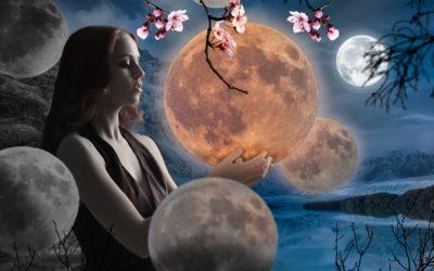 Jyotish: Horoskop – John Lennon