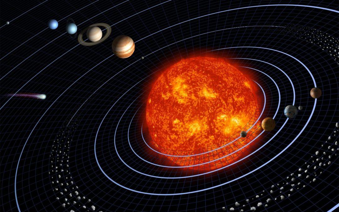 Razlike između Jyotisha i Zapadne astrologije
