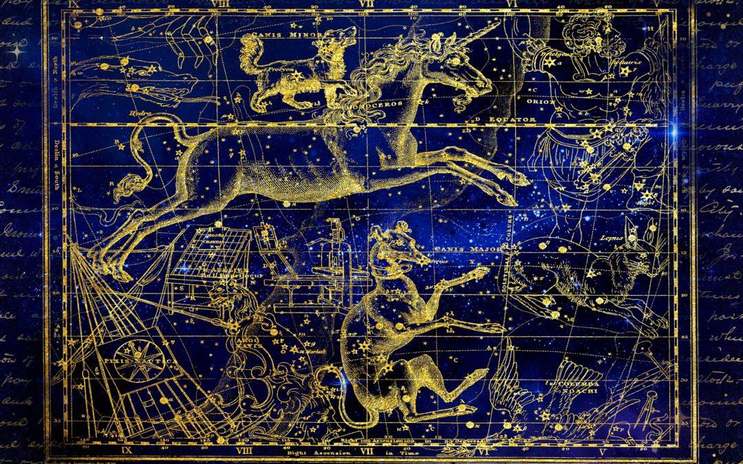 Astrologija – najstariji nauk na Zemlji