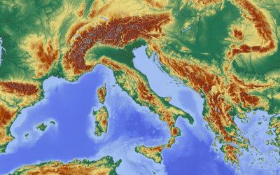 Hrvatska u Dashi Venere